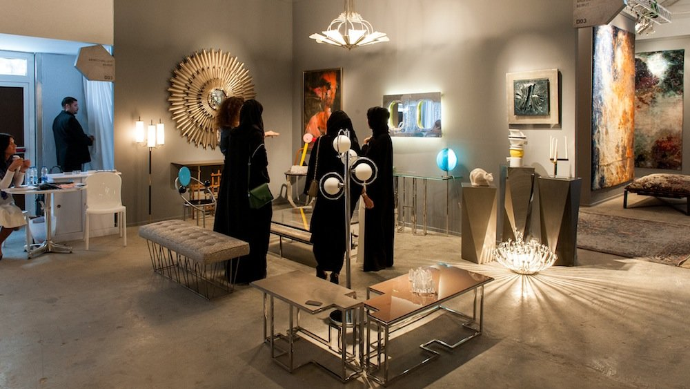 Rise of Dubai As the Hub of Art and Design in The Middle East
