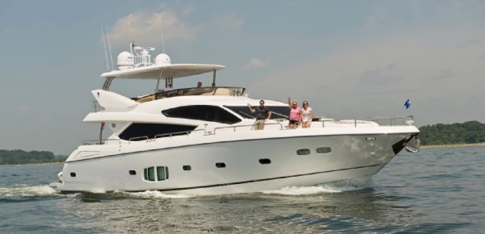 Highlife Dubai; Navigating the Seas with a Yacht Charter