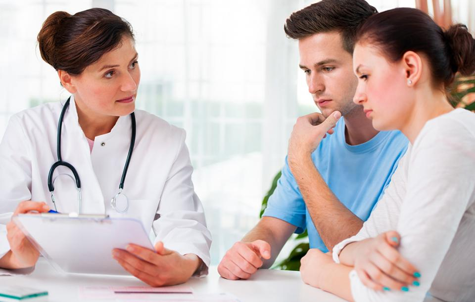 Factors In Choosing A Fertility Specialist To Conceive A Child