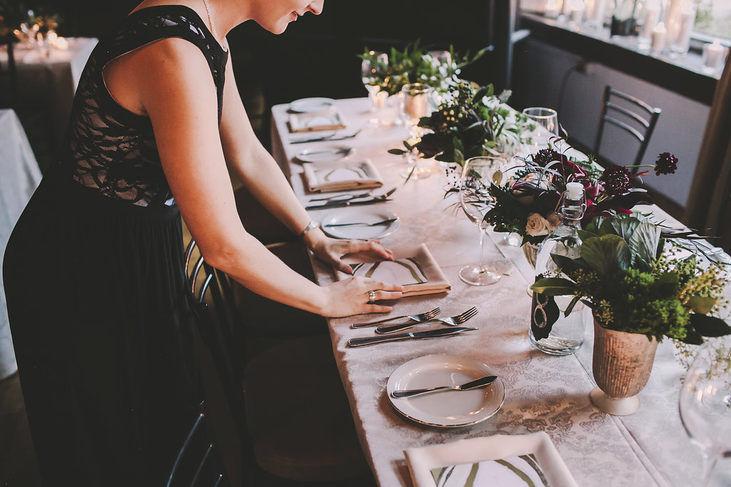 Top 3 reasons why you should hire a wedding planner