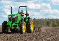 Tips on buying a used tractor for farming purposes