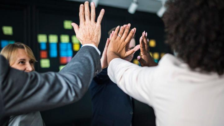Benefits of Corporate Team Building Activities